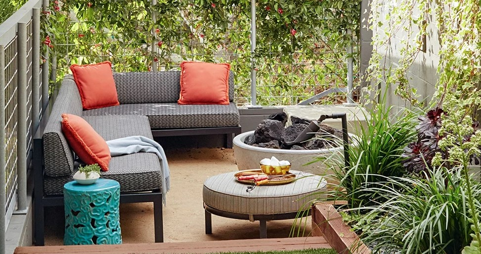 Get Away Inspired Gardens