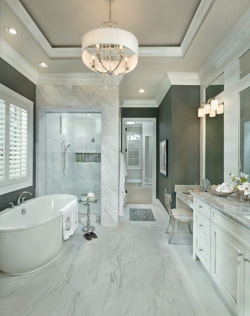 12 Design Tips To Consider Before Renovating Your Bathroom