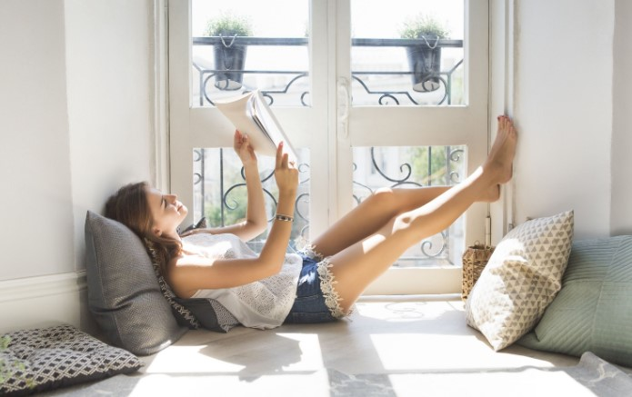 Ideas For Passing The Time At Home Right Now