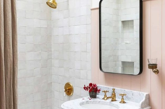 Tips To Find The Perfect Color For Your Bathroom