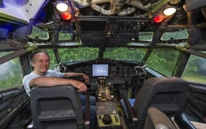 Pilot Zone