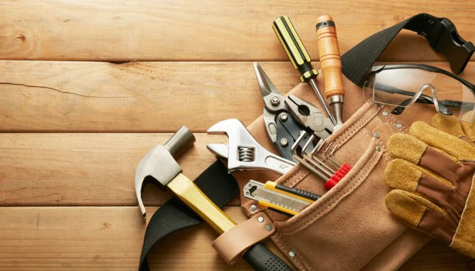 What Are The Essential Tools For A House