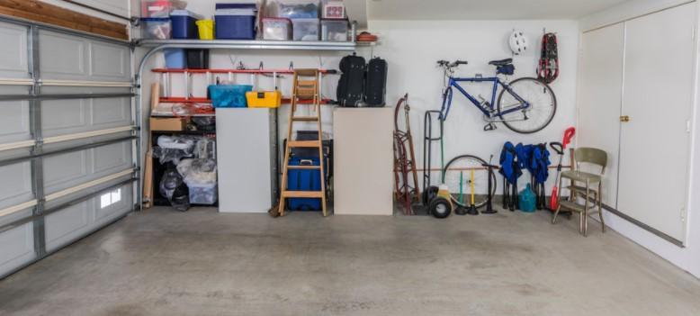 Organize Your Garage