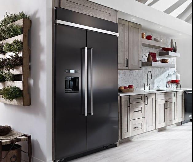 Best Built In Refrigerators Of 2021