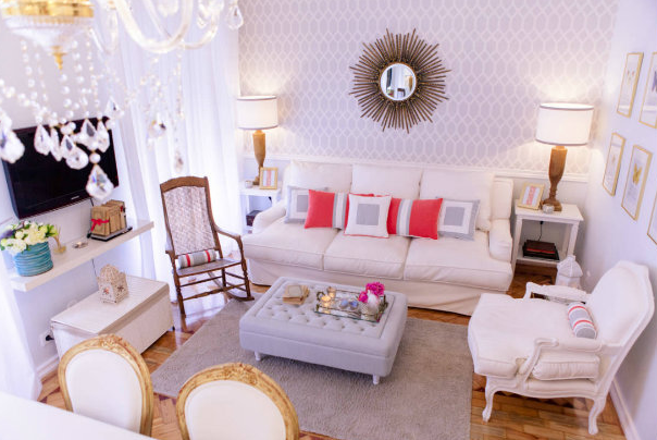 Tips To Make A Smaller Room Look Bigger